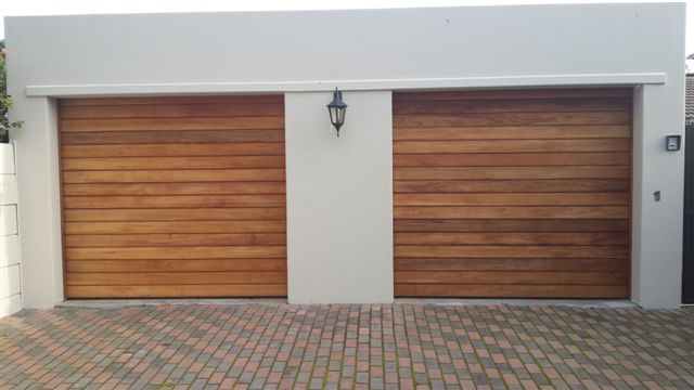 Garage Doors And Automation Cape Town Johannesburg